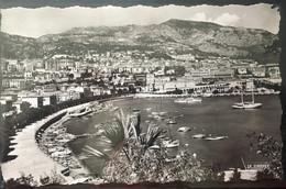 Monaco - Harbor
