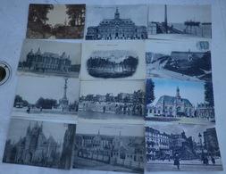 Lot  De 19 Cp ( 59 Nord ) - Postcards