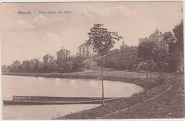 Belgique  Genval  Une Partie Du Parc - Bélgica