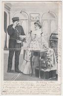 Dama E Gentiluomo (1905) - Coppie