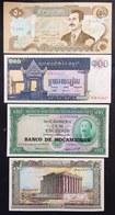 12 Banconote Mondiali  LOTTO 627 - Andere