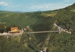 Haute Savoie : CUSY : Vue Aérienne - Pont De L'abime ( Grand Format ) - Otros Municipios