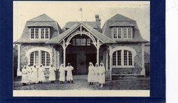 Croix-Rouge - Dispensaire Union Des Femmes De France -Aulnay Sous Bois -CPSM - Croix-Rouge