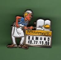 BOULANGERIE RAMOND *** 1030 - Food