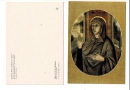 51726 - LA VIERGE MARIE ABBAYE N D DE SOLEILMONT - FLEURUS - Fleurus