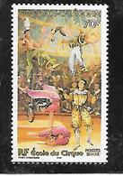 TIMBRE NEUF DE NOUVELLE CALEDONIE DE 2002 N° YVERT 875 - Unused Stamps