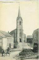 Champlon Ardennes , L'Eglise - Tenneville