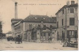 52 SAINT-DIZIER  La Brasserie Du Fort-Carré - Saint Dizier