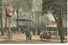 Col3/       59   Douai    Place Carnot                    (animations) - Douai