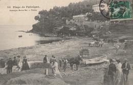 Plage De Fabrégas - Toulon