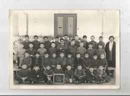 FUMEL (LOT ET GARONNE) PHOTO DE CLASSE COURS ELEMENTAITE 1958. 1959 - Luoghi