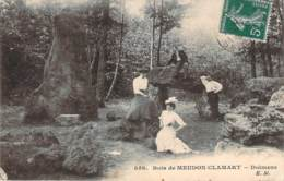 92 - Bois De Meudon-Clamart - Dolmens - Meudon