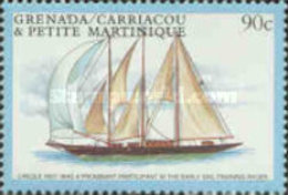 GRENADA CARRIACOU PETIT MARTINIQUE - Grenada (1974-...)