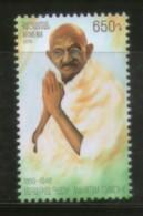 Armenia 2019 Mahatma Gandhi Of India 150th Birth Anni. MNH # 8109A - Mahatma Gandhi