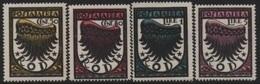 Egée-Aegean-Egeo (RHODES-RODI) 1933 - Poste Aérienne-Airmail ** - Aegean (Rodi)