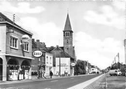 BELGIQUE-HERSEAUX- RUE J. GUESDES FRANCE - Belgique