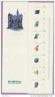 Marque-page °° Gallimard Jeunesse - JK.Rowling Harry Potter A L'école Des Sorciers  5x18 - Bladwijzers