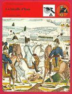 La Bataille D' Iéna. Napoléon Bonaparte. Guerre. Premier Empire. Maréchal Davout. 14 Octobre 1806. - History