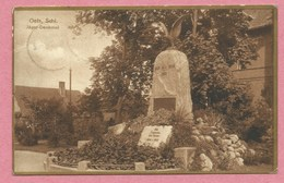 Polska - Polen - Pologne - OELS - Jäger Denkmal - Schlesien
