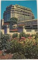 (98) Niagara Falls - Ontario - Sheraton-Brock Hotel - Chutes Du Niagara