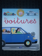 "Les Voitures/ Editions Cerf-Volant ""Petits Autocollants"" - Bücher, Zeitschriften, Comics"