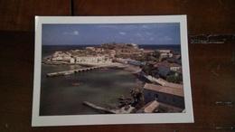 Gorée - Le Port Et La Plage - Senegal