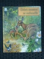 Marie Duval & Pierre Couronne: Bébés Animaux En Vadrouille/ Editions Hemma, 1997 - Bücher, Zeitschriften, Comics