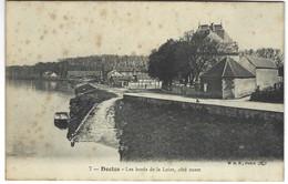 58 - Decize - Les Bords De Loire Coté Ouest - Decize