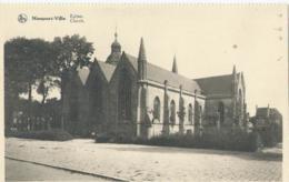 Nieuwpoort - Nieuport-Ville - Eglise - Church - Nieuwpoort