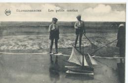 Blankenberge - Blankenberghe - Les Petits Marins - Legia - Blankenberge