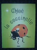 Chloé La Coccinelle/ Editions Vuibert, 1978 - Bücher, Zeitschriften, Comics