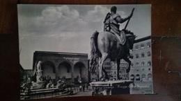 Florence - Place De La Seigneurie - Firenze