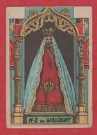 Image Pieuse - SANTINO - Holly Card - N° 229 - 1925- N-D De Walcourt - Devotieprenten