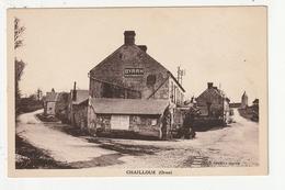 CHAILLOUE - LE BOURG - 61 - France