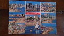 Riviera Adriatica - Multivues - Italie
