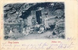 Espagne - Gran Canaria - Atalaya Cave - Gran Canaria