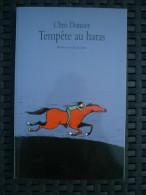 """Chris Donner: Tempête Au Haras/ L'école Des Loisirs """"Maximax"""", 2013 - Libros, Revistas, Cómics"""