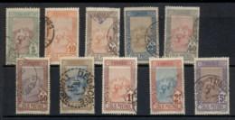 Tunisia 1906 Parcel Post FU - Tunisia (1956-...)