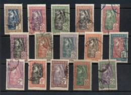 Tunisia 1926 Parcel Post FU - Tunisia (1956-...)