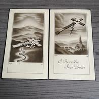 De Vijlder, Van Daele, Van Hoecke,Verstraeten,Lokeren 1870,Overmere 1955. - Godsdienst & Esoterisme