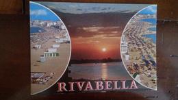 Rivabella De Rimini - Multivues - Rimini