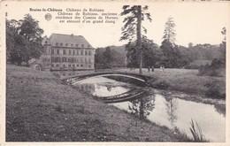 619 Braine Le Chateau Chateau De Robiano - Braine-le-Chateau