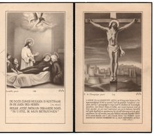 AALST ROMANUS FRANS VAN HAUWE DE CATHARINISTEN - Religión & Esoterismo