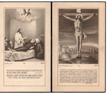 AALST ROMANUS FRANS VAN HAUWE DE CATHARINISTEN - Religion & Esotérisme