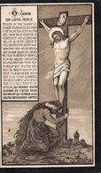 DE MAEYER PUURS CALFORT PUERS 1857 1900 - Religion & Esotérisme