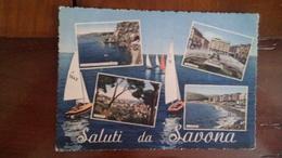 Savona - Multivues - Savona