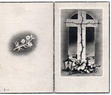 DE PRIJCKER ST-NIKLAAS FLOSSENBURG COMMANDANT B.V.L. ZELE DE PATRIOT ST-TRUIDEN CADETTENSCHOOL WW2 1940-45 - Religion & Esotérisme