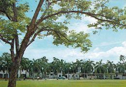 1 AK Philippinen * The Campus Of The Central Philippine University In Jaro - Ein Stadtbezirke Von Iloilo City - Filippine