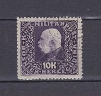 Bosnien Und Herzegowina - 1916 - Michel Nr. 116 A - 48 Euro - 1850-1918 Empire