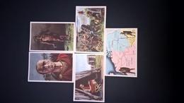 Historia Nos Gloires Lands Glorie Peuple Belge Het Belgische Volk Album 1 Série 3 Reeks 3 - Artis Historia